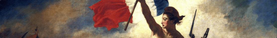 French Horizontal