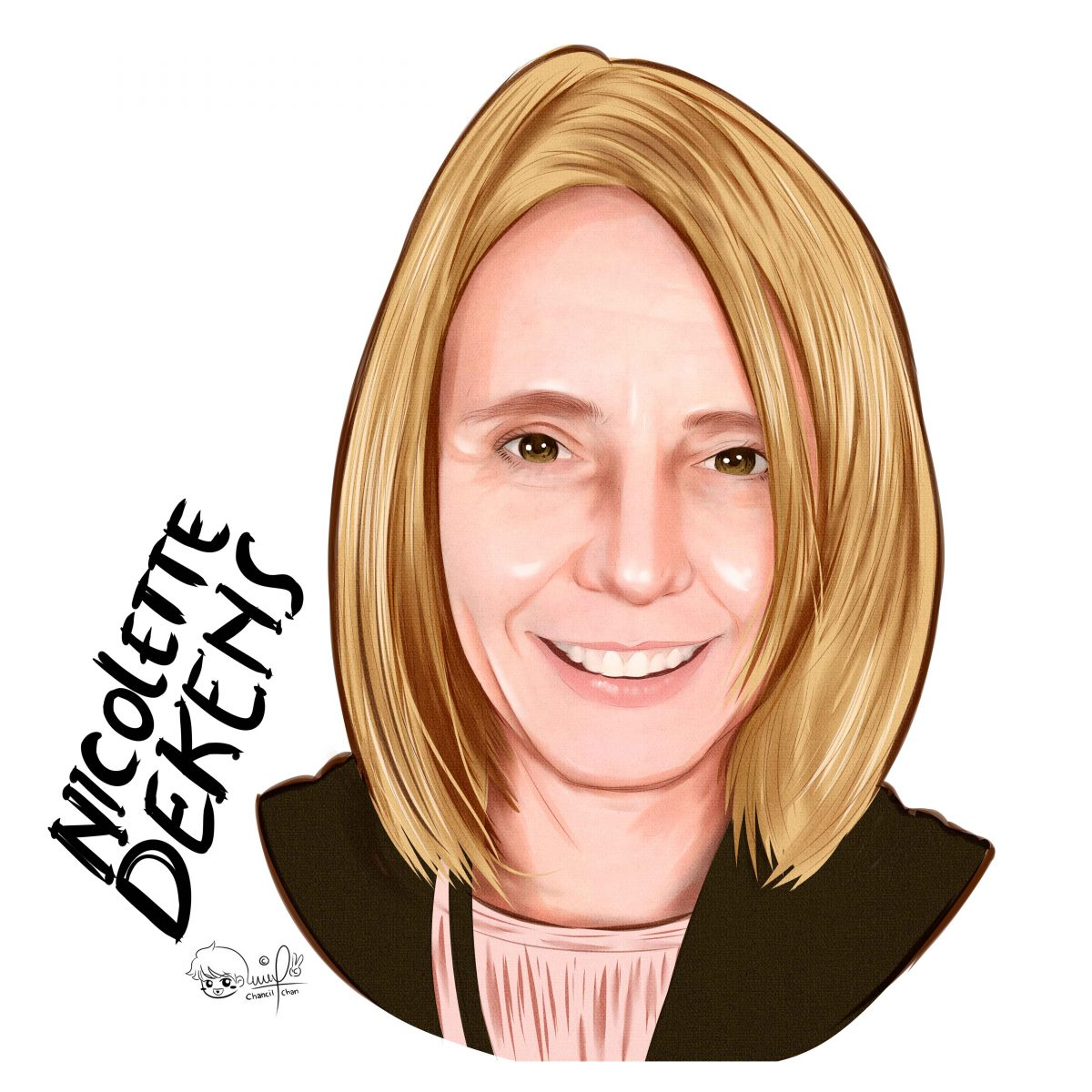 Nicolette Dekens
